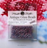 03053 Бисер 11 Mill Hill Antique Glass Beads