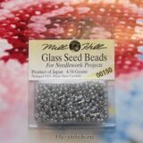 00150 Бисер 11 Mill Hill Glass Seed Beads