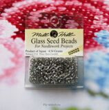 02022 Бисер 11 Mill Hill Glass Seed Beads