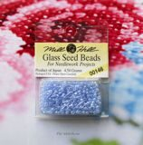 00146 Бисер 11 Mill Hill Glass Seed Beads