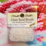 00161 Бисер 11 Mill Hill Glass Seed Beads