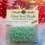 00525 Бисер 11 Mill Hill Glass Seed Beads