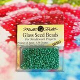 00561 Бисер 11 Mill Hill Glass Seed Beads