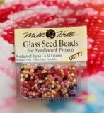 00777 Бисер 11 Mill Hill Glass Seed Beads