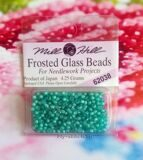 62038 Бисер 11 Mill Hill Frosted  Glass Beads