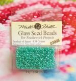 02008 Бисер 11 Mill Hill Glass Seed Beads