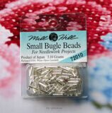 72010 Бисер  Mill Hill Small Bugle Beads
