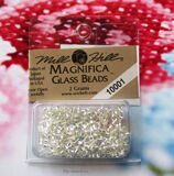 10001 Бисер 12  Mill Hill Magnifica Glass Beads