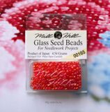 00165 Бисер 11 Mill Hill Glass Seed Beads