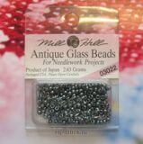 03022 Бисер 11 Mill Hill Antique Glass Beads