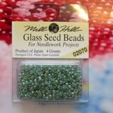 02070 Бисер 11 Mill Hill Glass Seed Beads